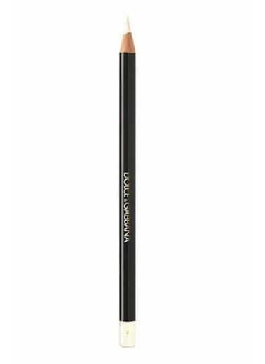 Dolce&Gabbana Dolce Gabbana Intense Khol Eye Crayon 2 True White Göz Kalemi Beyaz